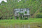 house on rio negro river brazil