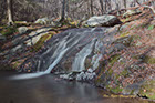 Big Rock Falls, Shenandoah